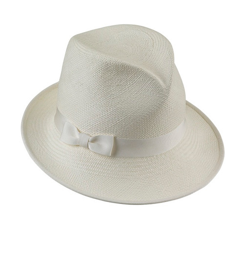 Ladies Missy Trilby - shown in Natural