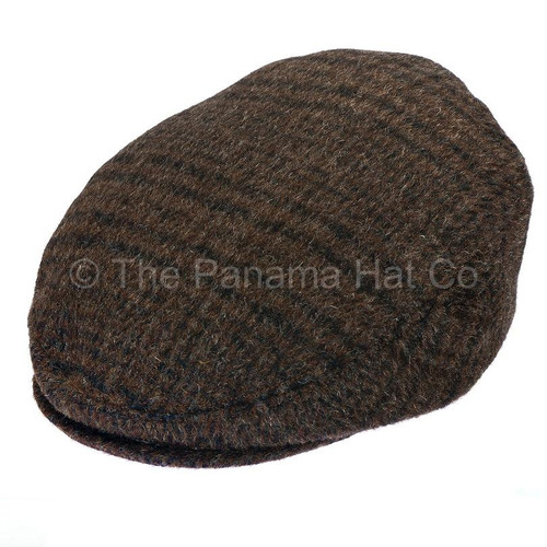 Luxurious Italian Mohair/Wool cap,