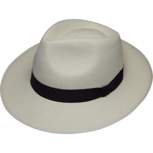 05e81799601 Granada Trilby Panama Hat - Brisa