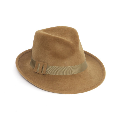 The Bedfordshire Trilby