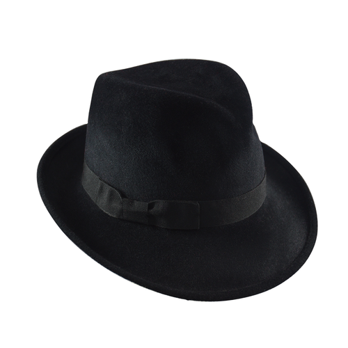Missy Trilby Felt- Available in various colours