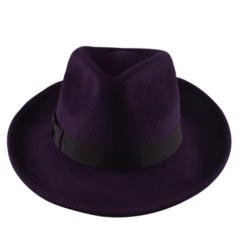 Granada Trilby - Purple