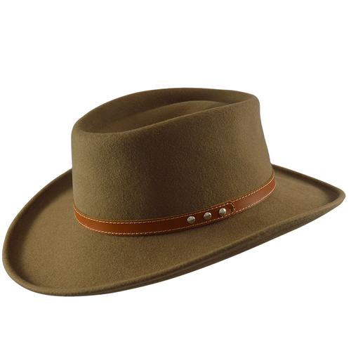 Rambler Hat- Fawn