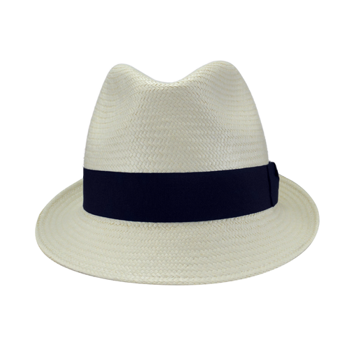 the-panama-hat-company-genuine-authentic-panamahats-london-Unisex-Short-Brim-Trilby-hat