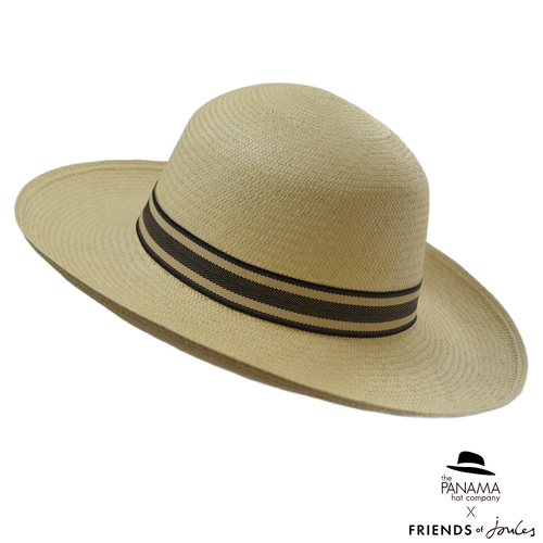 Joules Collection Wide Brim Emily Panama