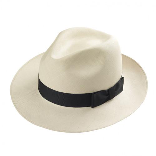 820771beb595 Montecristi Superfino Panama - from £500 - The Panama Hat Company