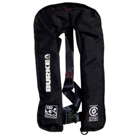 Designed and manufactured to the Australian Standard AS4758.1 and approved to Level 150, this all-purpose inflatable PFD is the perfect companion to a vast array of activities, from rock fishing to offshore sailing.