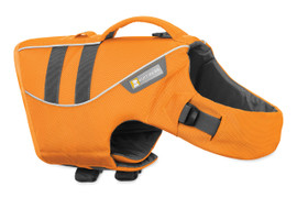 Ruffwear K-9 Float Coat Life Jacket - Wave Orange