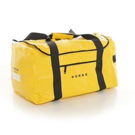Burke Yellow 70L Waterproof Gear Bag