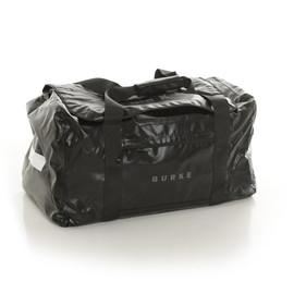 Burke Black 70L Waterproof Gear Bag
