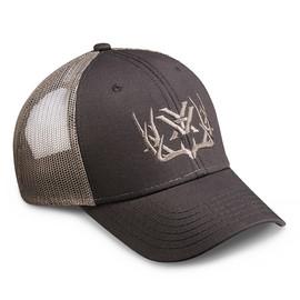 Vortex Optics Mule Deer Grey Hat Cap