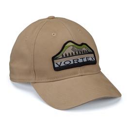 Vortex Optics Mountain Khaki Hat Cap
