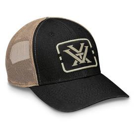 Vortex Optics Black Day Range Logo Cap