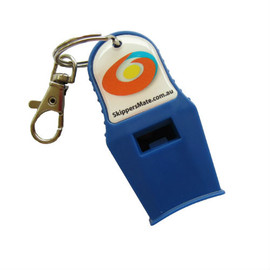 Whistle SkippersMate Safety Survival Rescue Blue