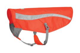 Ruffwear Track Jacket High Visibilty Blaze Orange