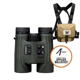 Vortex Fury 5000 AB LRF 10x42 Rangefinder Binocular with GlassPak Harness