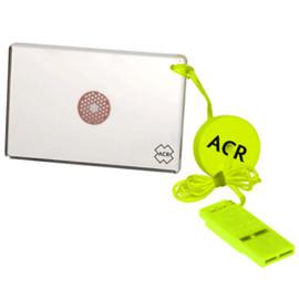 ACR Hot Shot Signal Mirror