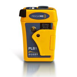 Ocean Signal rescueME GPS PLB1 Emergency Locator Beacon