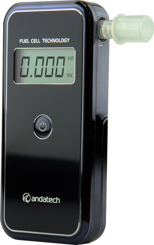 The most advanced personal breathalyser. Held to our highest standard, this unit has a powerful sensor with an accurate 3 decimal reading and lightning fast warm up time. Sleek design, cutting edge technology and affordable price.