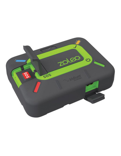 ZOLEO ZL100 Global 2 Way Satellite SOS Communicator