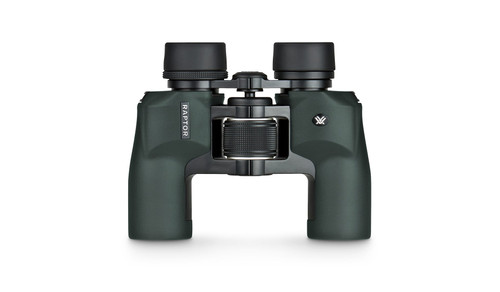 RAPTOR BINOCULAR | Great optics, classic design and the perfect fit for all ages.
