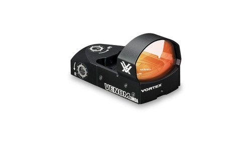 Vortex Venom Red Dot 3MOA Dot Reticle