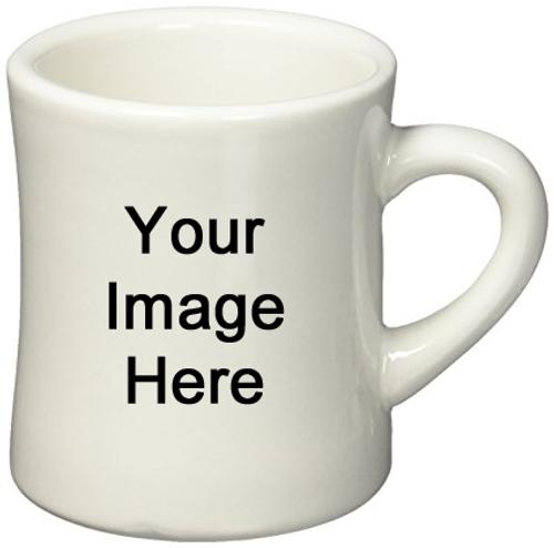 Custom Dye Sublimation 15 oz Coffee Mug
