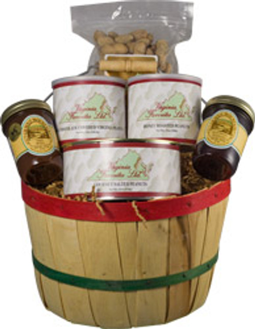 Classic Old Dominion Gift Basket
