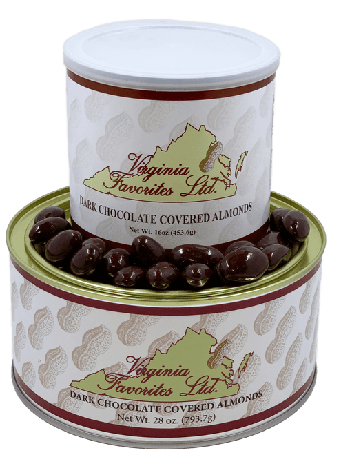 Available in 16 oz. and 28 oz. resealable tin.