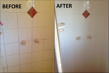 MagicEzy Grout Fix