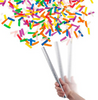 WEDDING CONFETTI STICKS