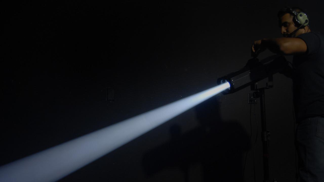 LED Followspot 75ST