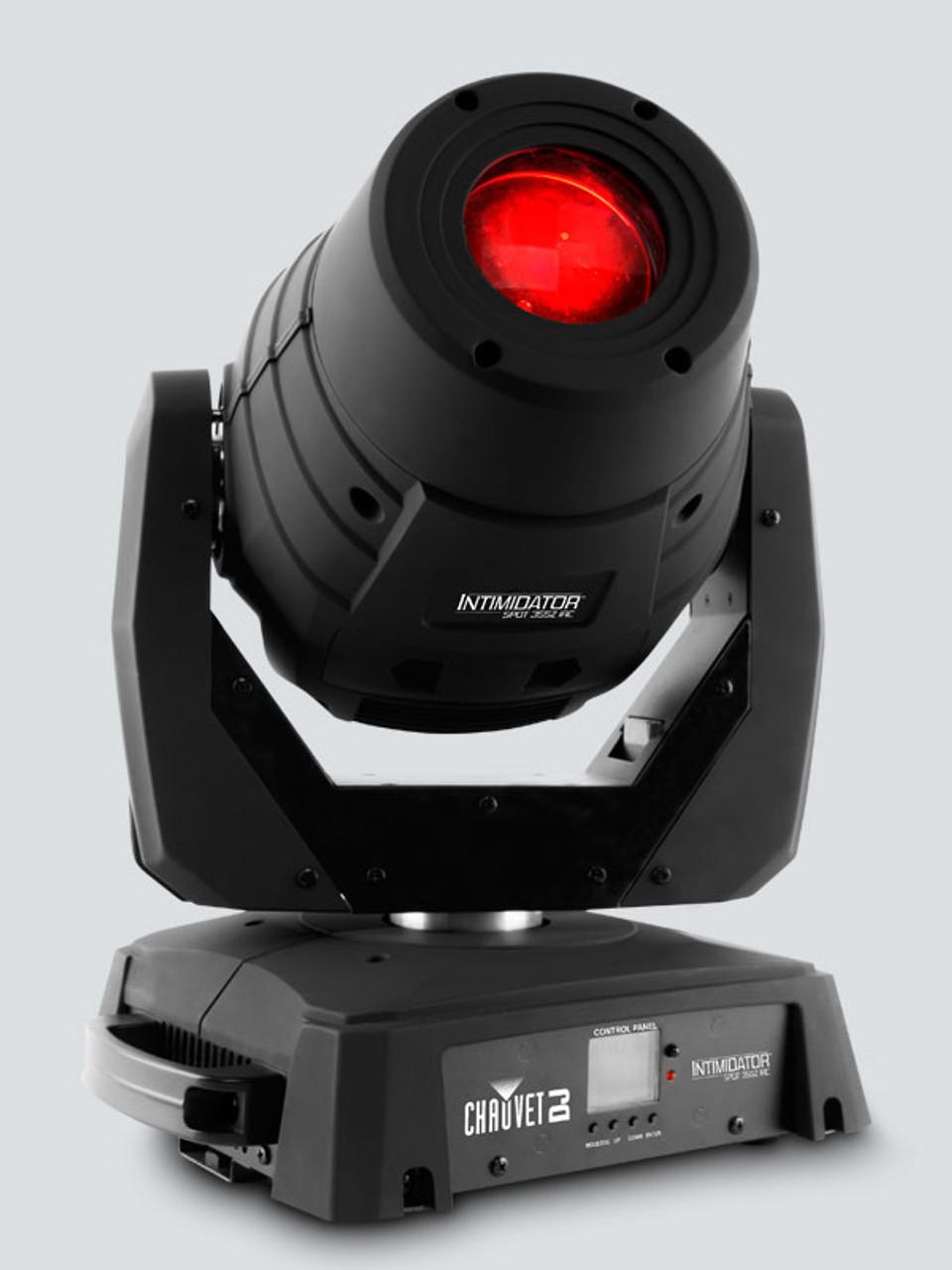 Intimidator Spot 355Z IRC