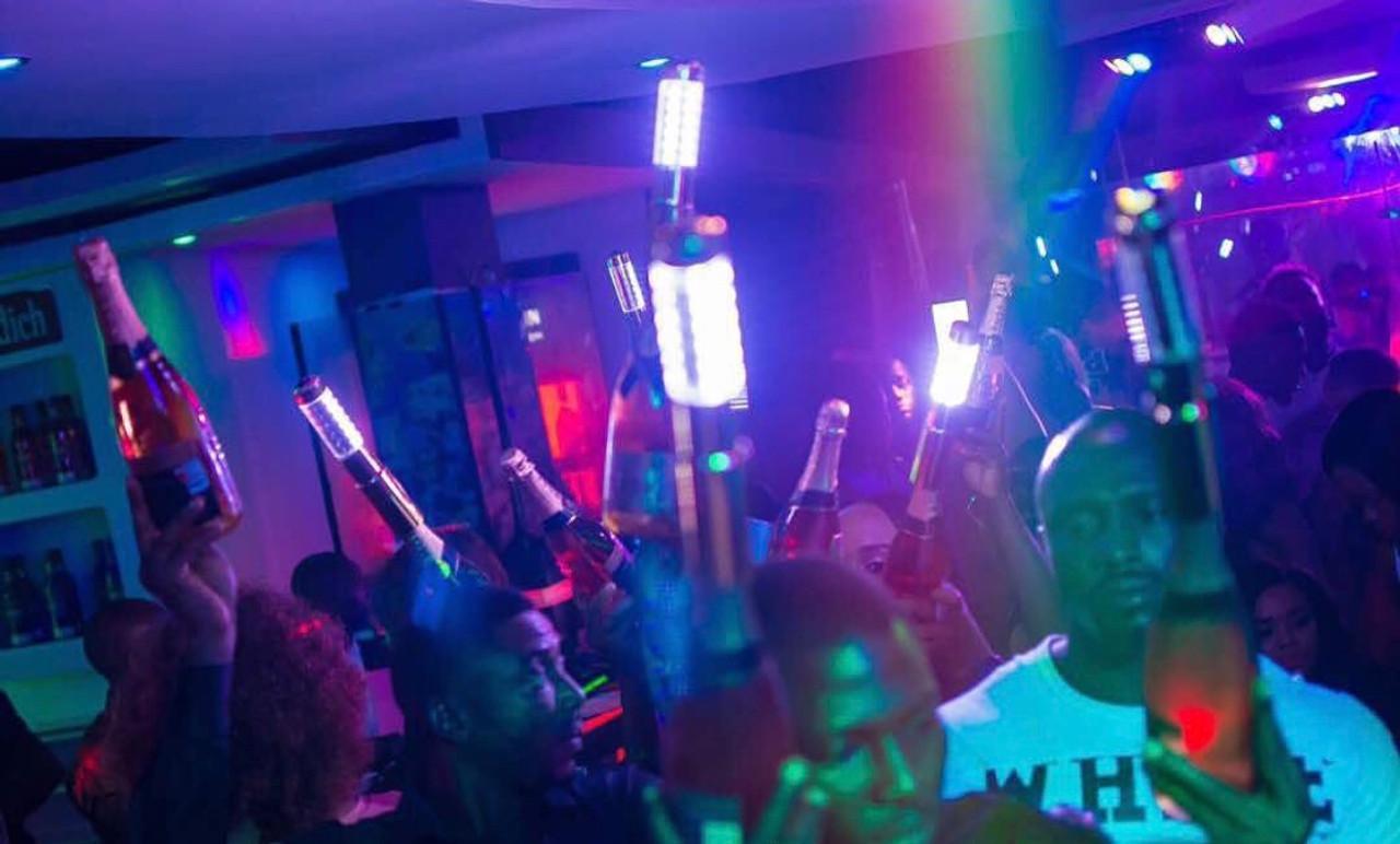 LED SPARKLERS