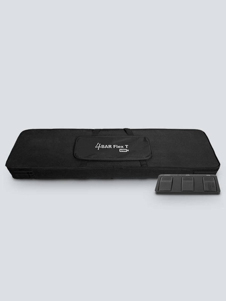 4BAR Flex T USB Bag