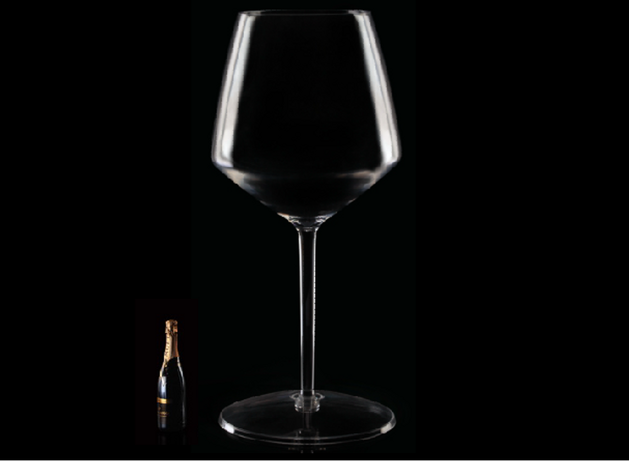 JUMBO WINE GLASS