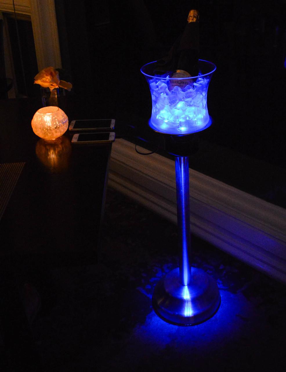 LED ICE BUCKET