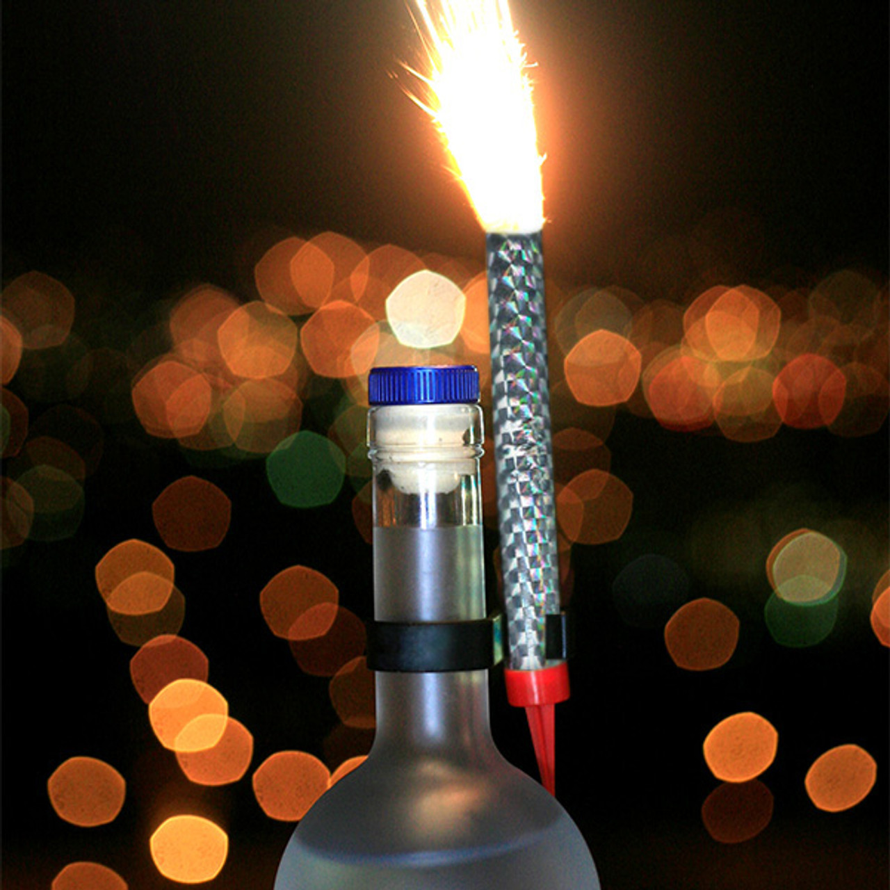 Bottle Sparklers