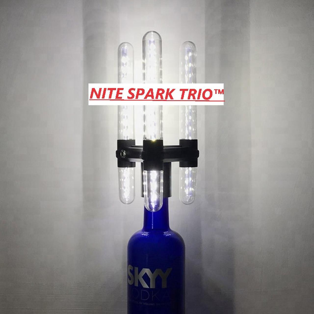 NITE SPARK TRIO