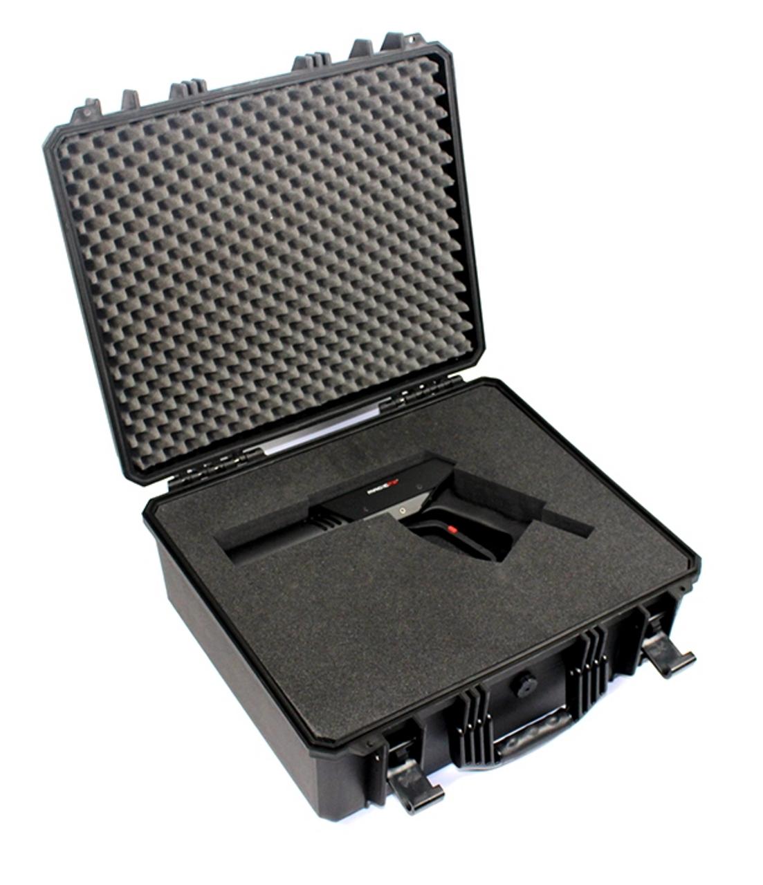 MAGICFX CO2 PISTOL case