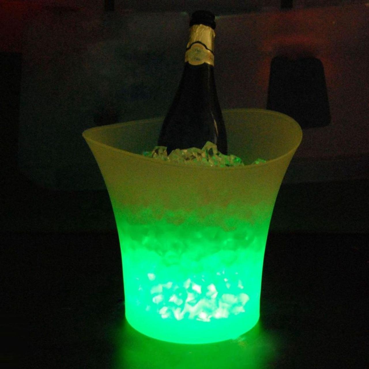 LED ICE BUCKET RGB