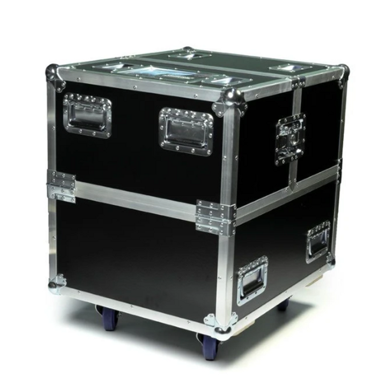 MAGICFX SWIRL FAN II Flight case