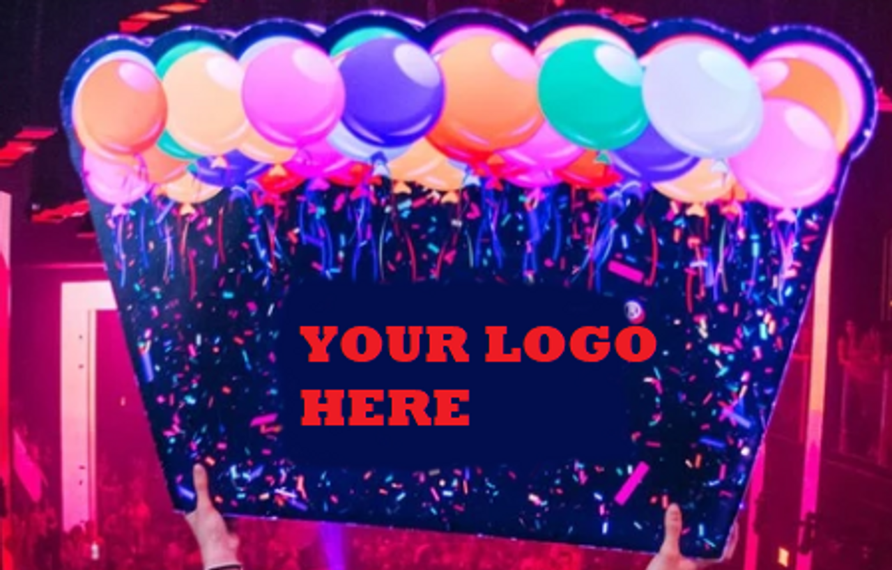 LED SIGN MESSAGE BOARD