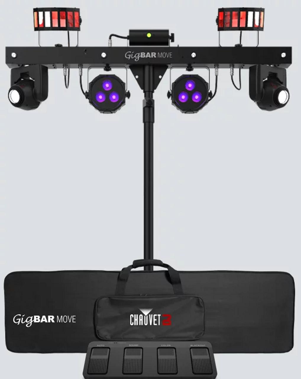 GigBar Move