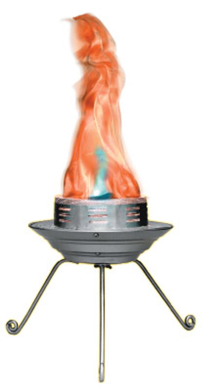 FLAME SIMULATOR Bob LED
