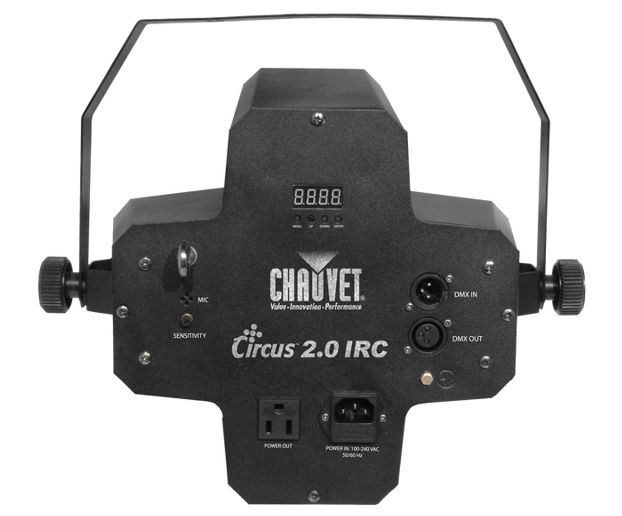 CIRCUS 2.0 IRC LIGHT