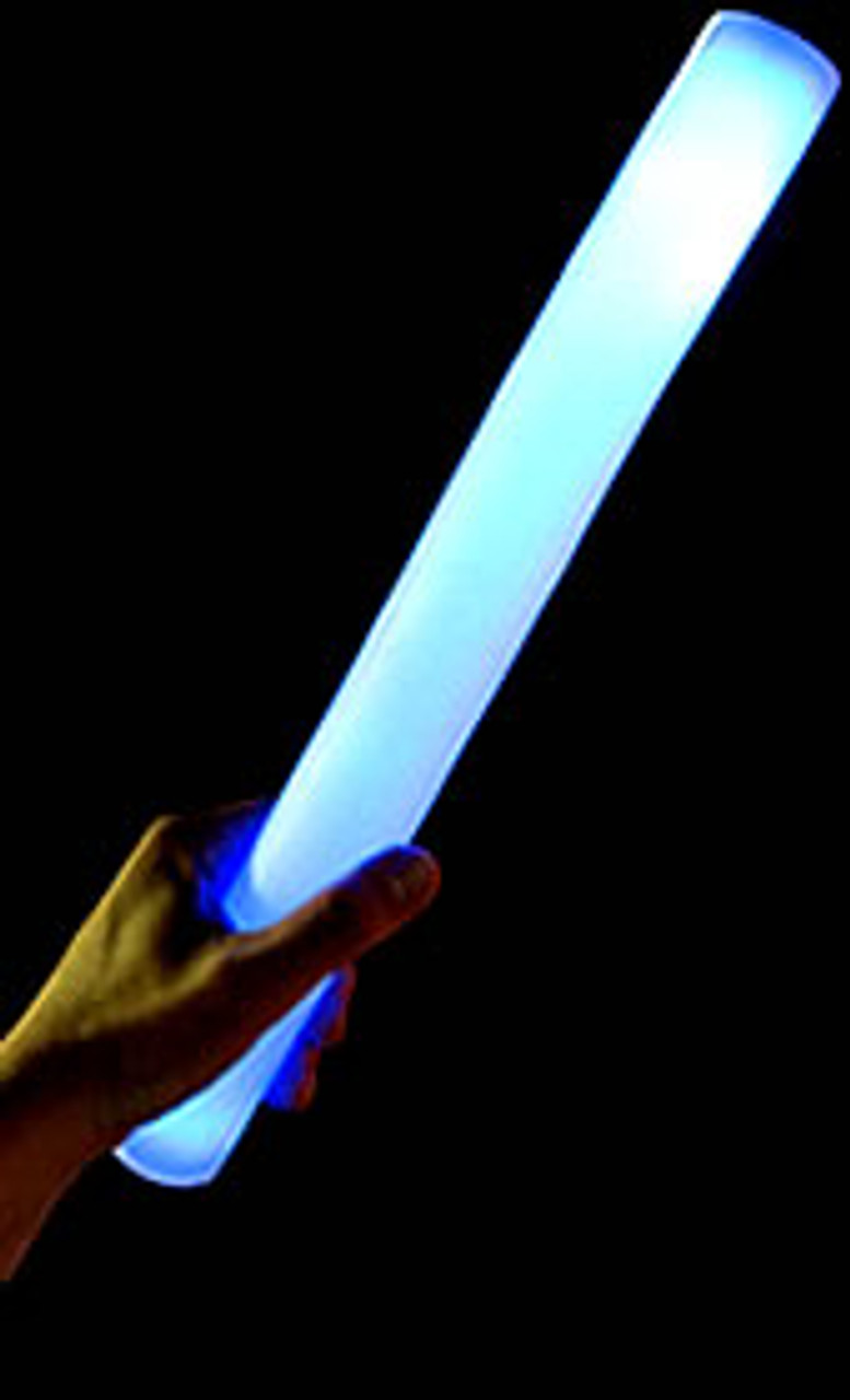 led foam stick  to light up your party or special event
