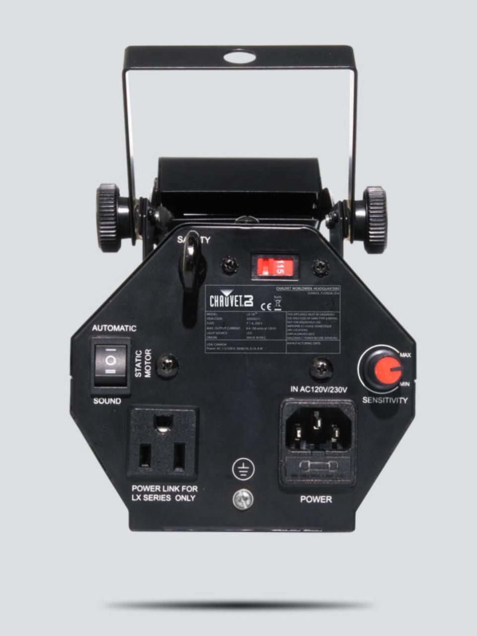 LX-10X