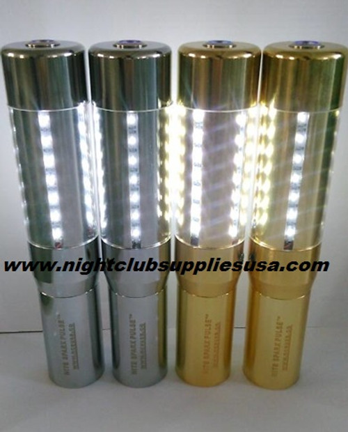 NITE SPARX PULSE LED SPARKLERS