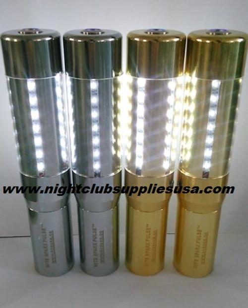 NITE SPARX PULSE LED SPARKLERS